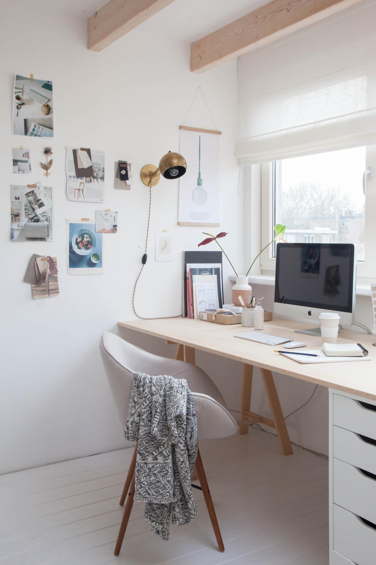 Dise o de interiores para escritorios y reas de trabajo for Diseno de escritorios de oficina