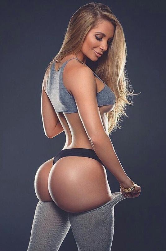 Las Mujeres Más Fit Del Gym Están Aquí El124 Lo Más Sexy