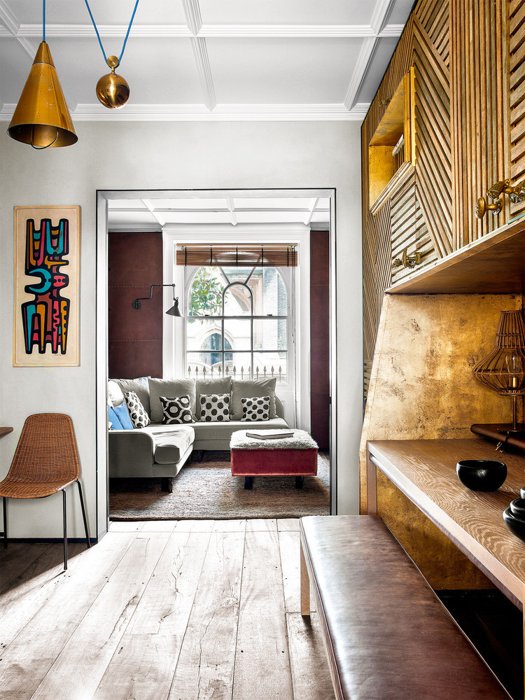 Fotos para la inspiraci n del dise o de interiores en casa for Interiores de diseno