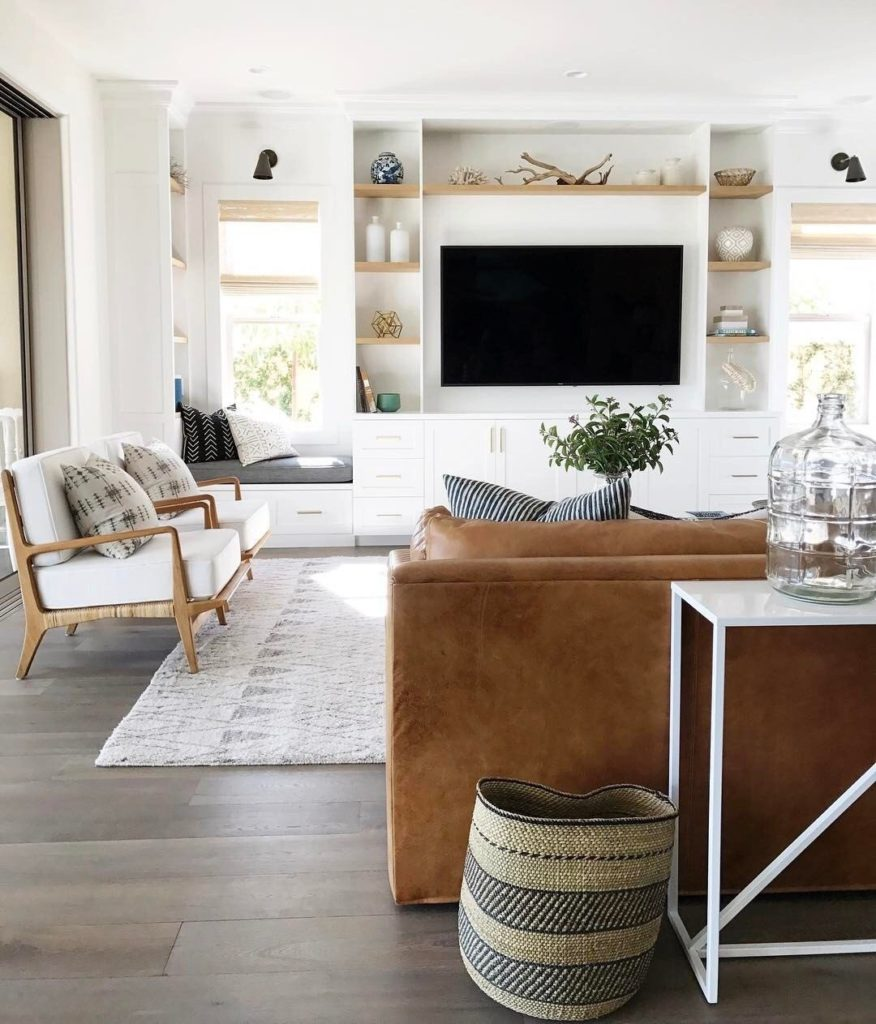Tv Room Design Ideas: Fotos De Con Inspiración Para La Decoración De Interiores