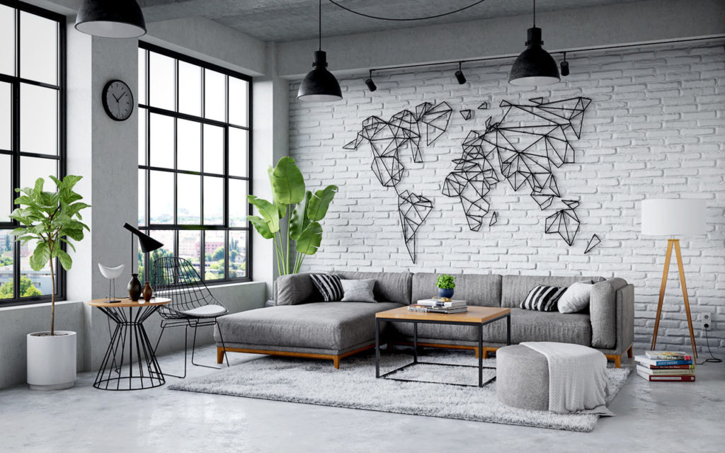 Random dise o de interiores para departamentos el124 for Diseno de interiores para hogar