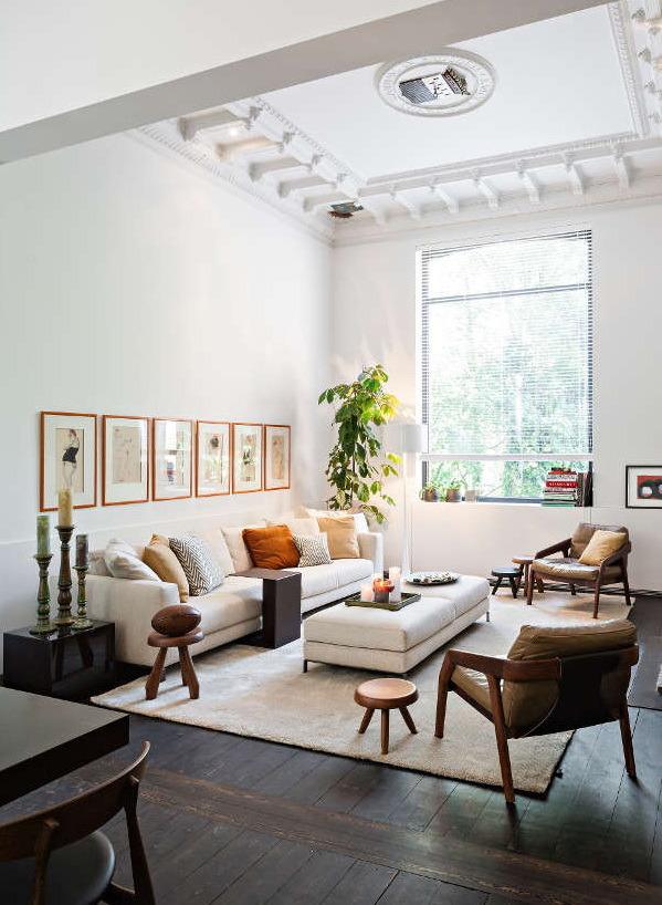 Alfombras para el dise o y decoraci n de interiores en el for Diseno de interiores para hogar