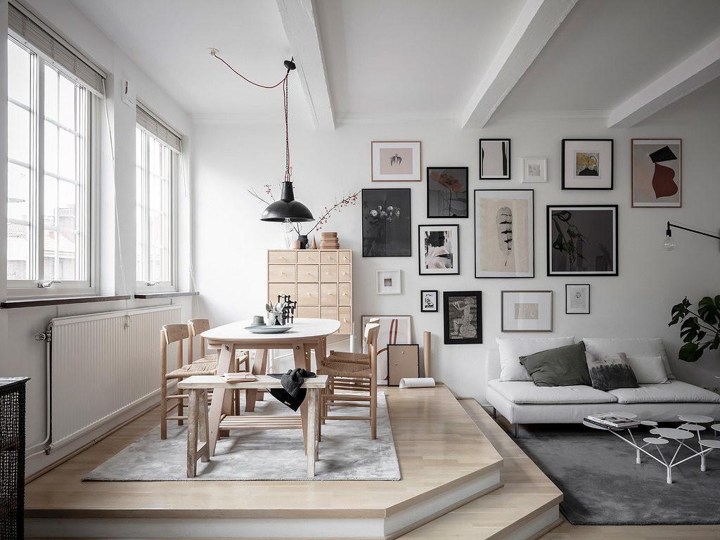 Inspiraci n para el dise o de interiores en casa el124 for El diseno de interiores