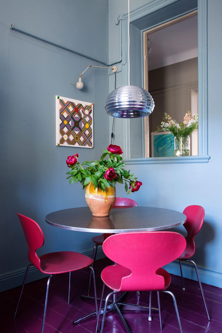 Inspiraci n para el dise o de interiores en el hogar for El diseno de interiores