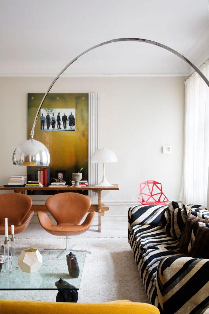 Inspiraci n para el dise o de interiores en el hogar for Diseno de interiores para hogares