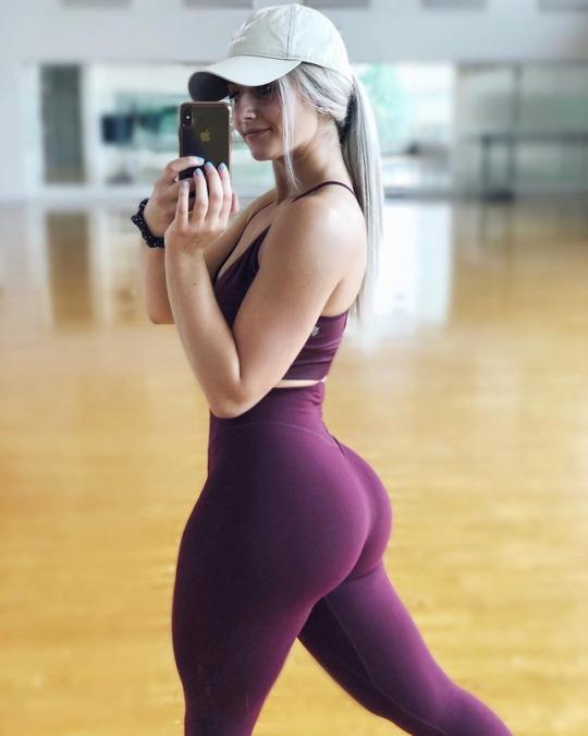 Lo más sexy del gym con las mujeres de nuestro gimnasio