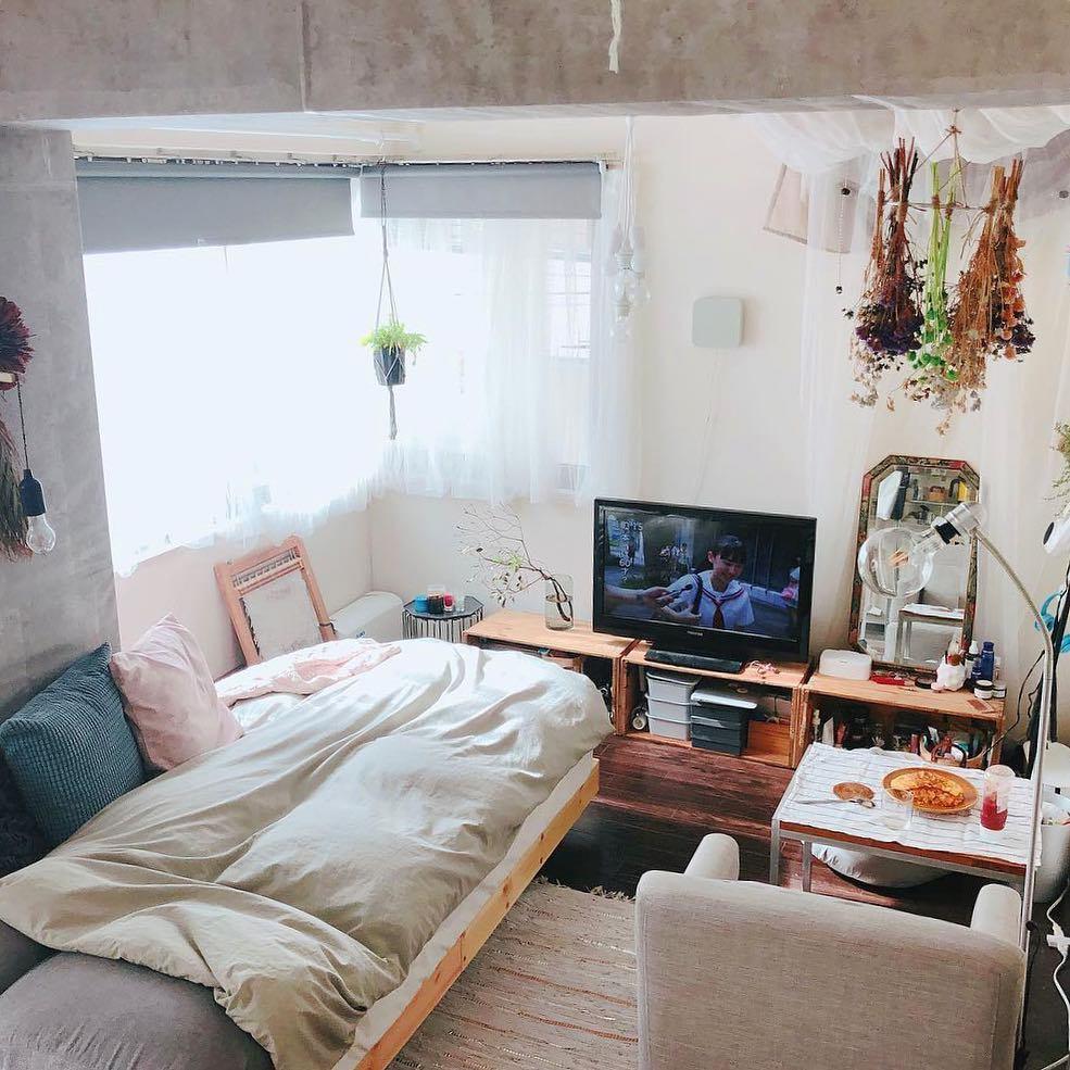 Decoración minimalista para tu cuarto | Diseño de Interiores