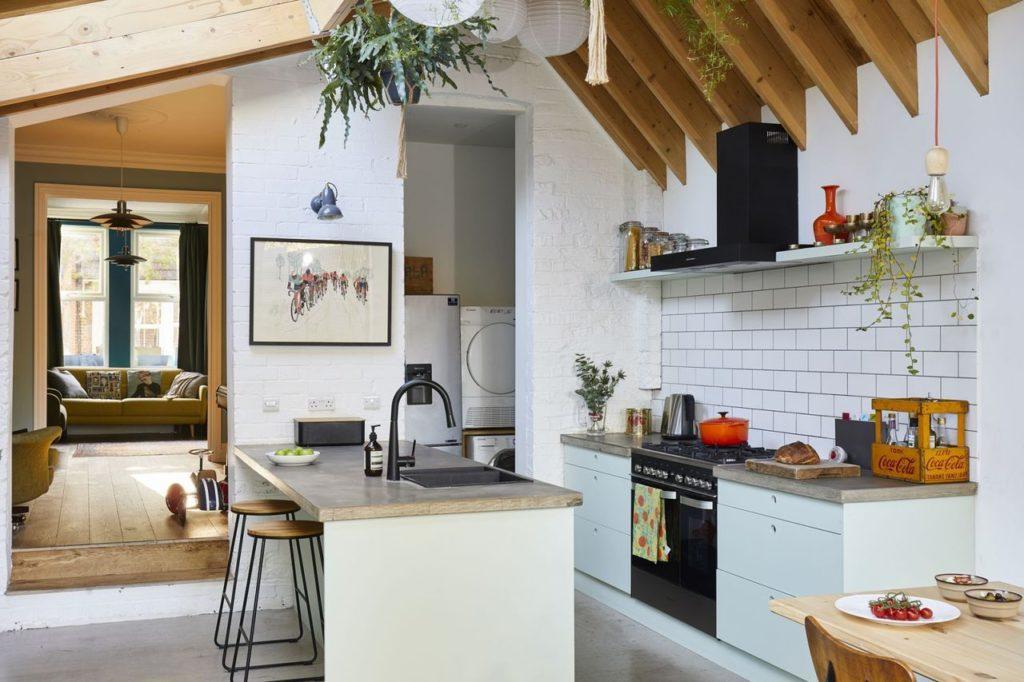 Interiores En Casa